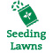 Seeding Lawns