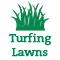 Turfing Lawn