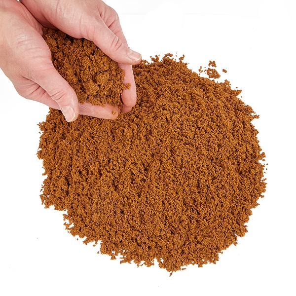 Horticultural Sand Moist Garden Topsoil Direct