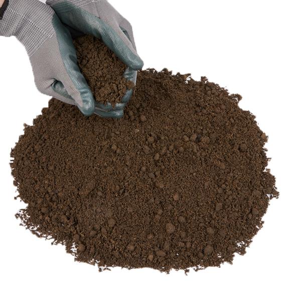 Intensive Lightweight Green Roof Soil